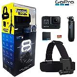 【限定ボックスセット】GoPro HERO8 Black ゴープロ ヒーロー8 ブラック ウェアラブル アクション カメラ CHDHX-801-FW【国内正規品】