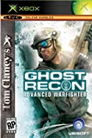 Tom Clancy's Ghost Recon Advanced Warfighter  (輸入版:北米)