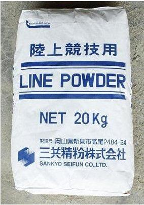 [해외]선 파우더 석회 20kg/Line powder lime 20 kg