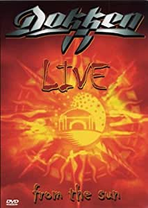Live From the Sun [DVD] [Import]