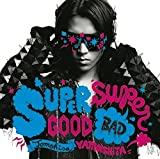 SUPERGOOD,SUPERBAD 画像
