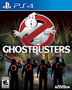 Ghostbusters (輸入版:北米) - PS4
