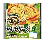 日本ハム マルゲリータ クリスピーピザ 203g
