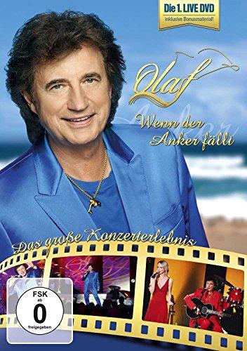 WENN DER ANKER FAELLT - OLAF [DVD] [Import]