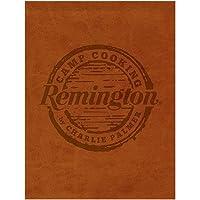 Remingtonアクセサリー17177Camp Cooking Charlie Palmer Cookbook 272pg
