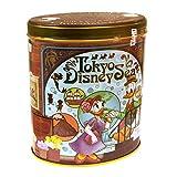 ディズニー お菓子 チョコレート クランチ (ミルク&ロイヤルミルクティー味) チョコ ミッキー ミニー ドナルド デイジー ( ディズニーリゾート限定 お土産 )