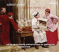 Pierne: Musique De Chambre 1 by Miklos Nagy