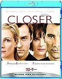 クローサー(ジュリアロバーツ) [Blu-ray]