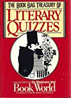 The Book Bag Treasury of Literary Quizzes