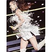 namie amuro Final Tour 2018 ~Finally~ (東京ドーム最終公演+25周年沖縄ライブ+京セラドーム大阪公演)(DVD5枚組)(初回生産限定盤)