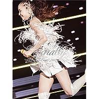 【Amazon.co.jp限定】namie amuro Final Tour 2018 ~Finally~