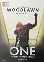 Woodlawn One Pastor's Kit [DVD] [Import]