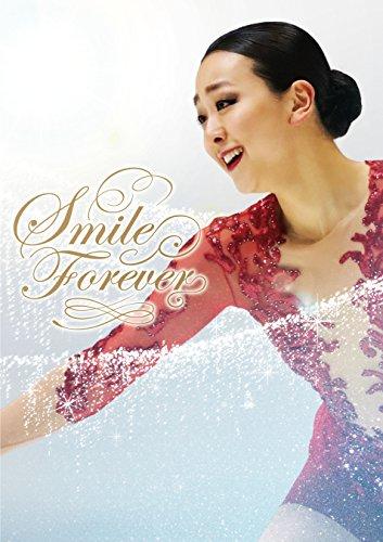 浅田真央『Smile Forever』~美しき氷上の妖精~ DVD