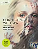 Cover of Connecting with Law eBook
