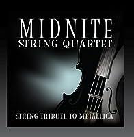 String Tribute to Metallica【CD】 [並行輸入品]