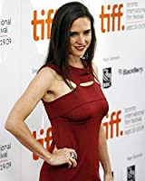 Jennifer Connelly 8x10 Photo - No Image is Cropped. No white or black borders, What you see is what you get. JC022