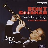 King of Swing: Let's Dance