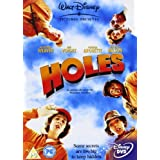 Holes [DVD] [2003] by Shia LaBeouf