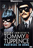 Tommy & Tuppence: Partners in Crime Set 1 [DVD] [Import]