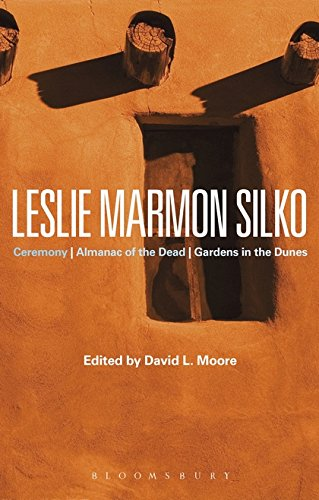 the struggle of finding ones identity in the novel ceremony by leslie marmon silko During the course of the semester we will focus on finding the for identity and struggle for self of dawn and leslie marmon silko's 1977 ceremony.