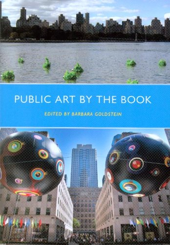Download Public Art By The Book 0295985216