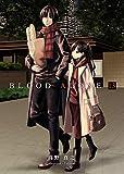 BLOOD ALONE 13