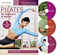 Pilates for Beginners & Beyond [DVD] [Import]