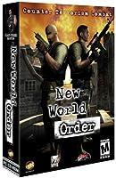 New World Order (輸入版)