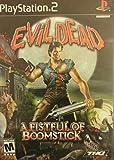 Evil Dead: A Fistful of Boomstick / Game