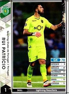ルイ・パトリシオ。ユーロ2016でベストイレブンに選ばれたGKを ...