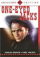 One Eyed Jacks [DVD]
