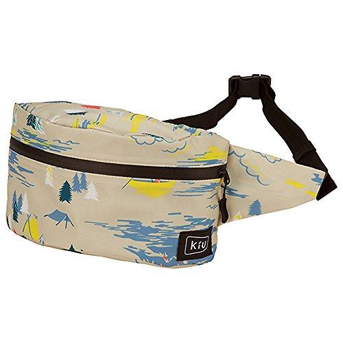 キウ(Kiu) [KIU WP Body Bag Mini]...