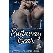 Runaway Bear