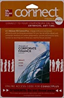 Connect 1-Semester Access Card for Principles of Corporate Finance