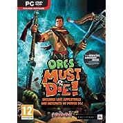 Orcs Must Die (PC) (輸入版)