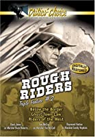 Rough Riders Triple Feature 2 [DVD]