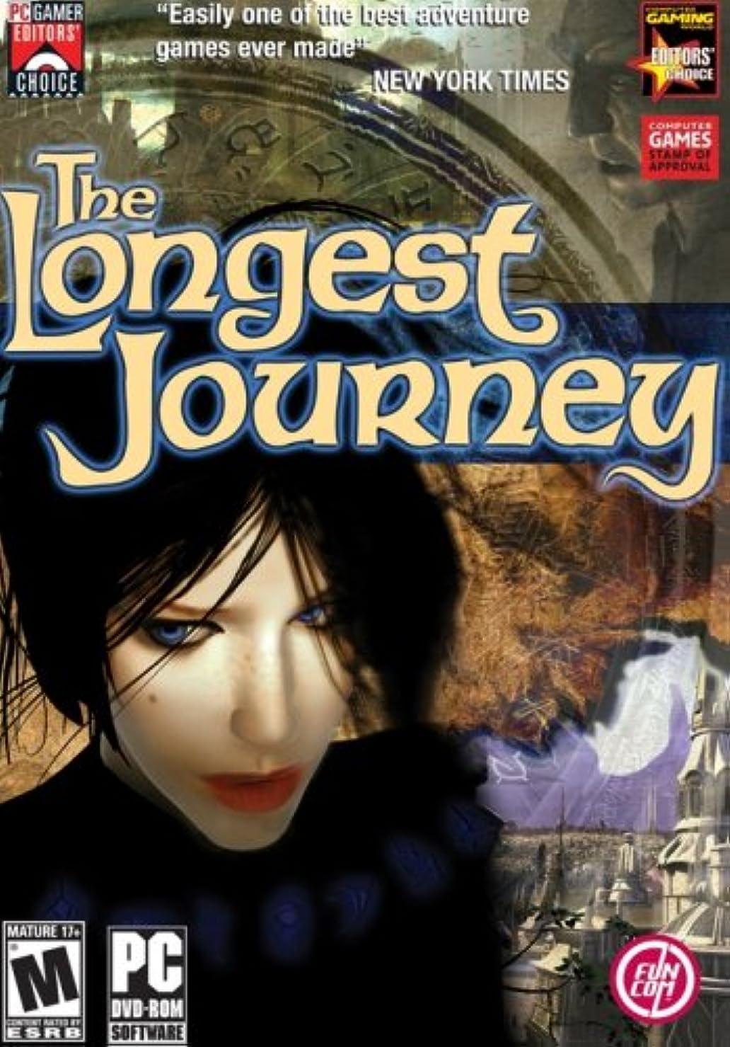 母ブラウン無関心The Longest Journey (輸入版)