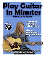 Play Guitar in Minutes