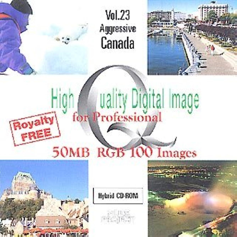 行商カルシウム感性High Quality Digital Image for Professional Vol.23 Aggressive Canada
