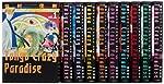 東京クレイジーパラダイス コミック 全10巻完結セット (愛蔵版)