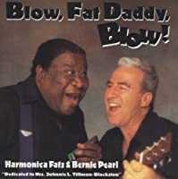 Blow Fat Daddy Blow!