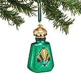 Department 56 Gallery Perfume Bottle Hanging Ornament [並行輸入品]