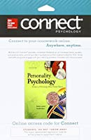 Connect Access Card for Personality Psychology: Domains of Knowledge about Human Nature