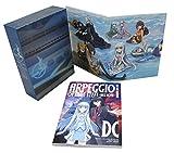 劇場版 蒼き鋼のアルペジオ -アルス・ノヴァ- DC <初回生産限定特装版BD> [Blu-ray]の画像
