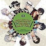 【Amazon.co.jp限定】STATION IDOL LATCH! 03 (通常盤) ※特典 : メガジャケット