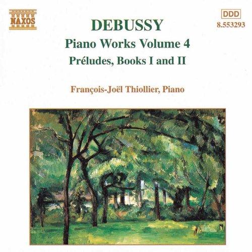 Debussy: Piano Music, Vol. 4 -...