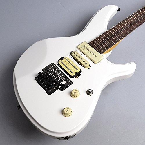 Seed Kotetsu White ギター (シード) 和楽器バンド 桜村眞(町屋)モデル 虎徹 Sago