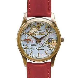紅の豚 回転腕時計 サボイア