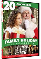 Family Holiday Gift Set - 20 Movie Collection [DVD] [Import]