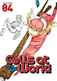 Cells at Work! 4 画像